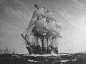 U.S. Honors Merchant Marine on National Maritime Day