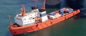 Boatracs mini-VSAT Fleet Management Solution