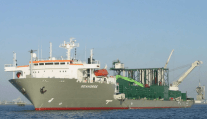 Boskalis Lands Three Energy-Related Contracts in Northern Europe