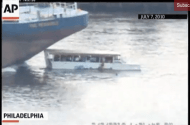 New Video Emerges of Tragic 2010 Duck Boat Collision