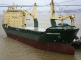 Maersk-Rickmers Announces Breakup