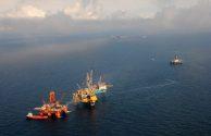 Gas Leak Finally Halted at Total's Elgin Platform