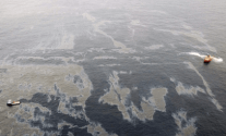 Chevron Oil Spill Hits Petrobras' Bottom Line