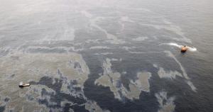 Petrobras / Chevron-Oil-Spill