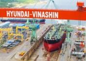 Korean Owned, Vietnamese Operated | Hyundai-Vinashin Shipyard Thrives in Vietnam