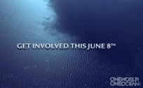 Today is World Ocean's Day