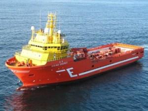 viking energy lng ship