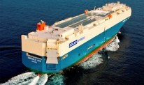 MOL Completes Hybrid Car Carrier, Orders LNG Pair