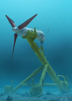 hammerfest-tidal-turbine-installed