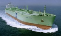 Great Eastern Shipping Adds a Very Large Gas Carrier to their Fleet