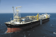 MODEC Awarded FPSO Supply and Charter Contract Offshore Ghana