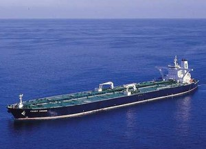 ds crown frontline tankers supertanker vlcc