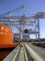 Port of Seattle Now Fully-Equipped with Super-Post Panamax Cranes [IMAGE]