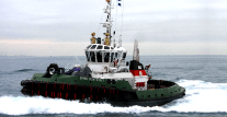 RAStar 3200 Tugs Chosen by Smit Lamnalco for Long Term ExxonMobil Contract