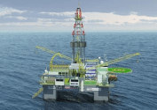 No Slowdown in Sight for Deepwater Rigs, Keppel Signs $4.1 Billion Order