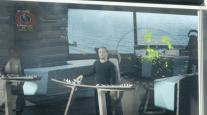 Bridge Tech of The Future: Ulstein's Bridge Vision