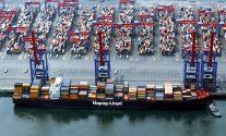 Shanghai-Express-hapag-lloyd-ship