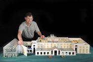 Legos, Science and Underwater Robots