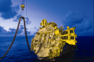 A Quick Tour of Perdido, the World's Deepest Offshore Production Platform [VIDEO]