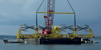 America's First Ocean Energy Project Now Online