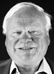 Shipowner John Fredriksen