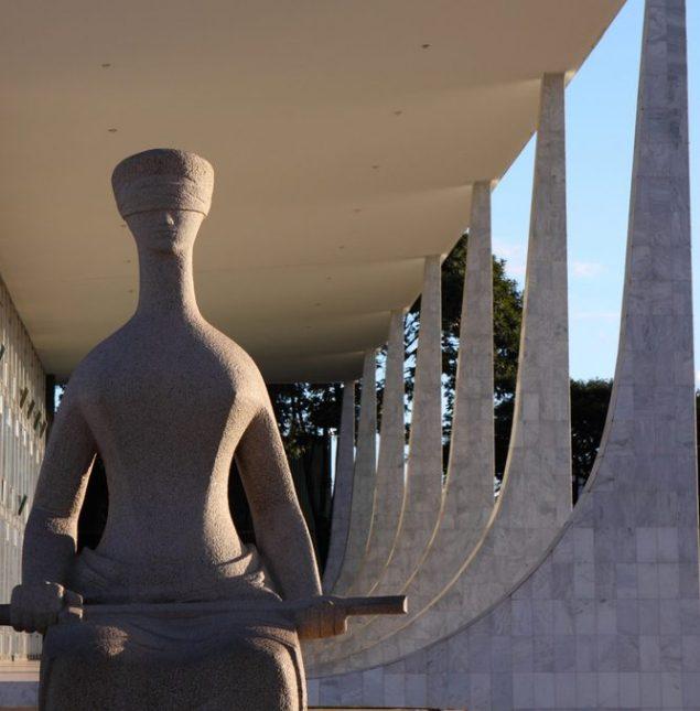 brasil stj Supremo Tribunal de Justiça