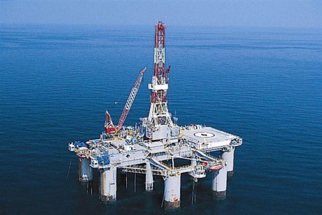 ocean endeavor diamond offshore