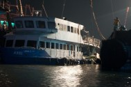 Hong Kong Ferry Crash Highlights Industry's Woes