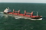 M/V Orna Released By Pirates, 6 Crew Still Held