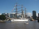 Argentina to Evacuate Crew From Seized Tall Ship