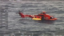 North Sea Helicopter Operators Suspend Flights of the Super Puma
