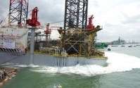 12-Month Contract Awarded to Newbuild Jack-up Atwood Manta