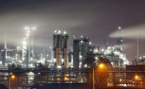Oil Reserves Build as US East Coast Refineries Halt Production