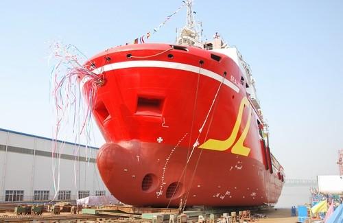 mpahsv zhenjiang shipbuilding sealink 179