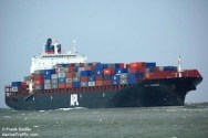 Diana Containerships Buys NOL Panamax for $30 Million