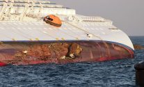 US Coast Guard Joins Costa Concordia Investigation