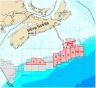 BP Gains Exploration Foothold Offshore Nova Scotia