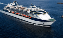 Norovirus Outbreak Takes Down 350 On Celebrity Constellation