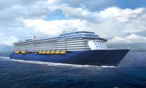 TUI Cruises Confirms Order for Second 2,500 Passenger Newbuild