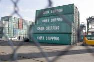 CSCL to Sell One Fifth of Total Container Capacity