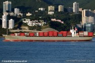 "Goldenport Holdings ""Disposes"" of Containership, Ultimate Destination Likely Scrapyard"