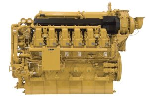 cat c280 diesel engine