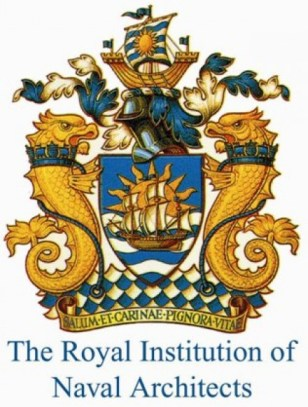 royal institute of naval architects rina