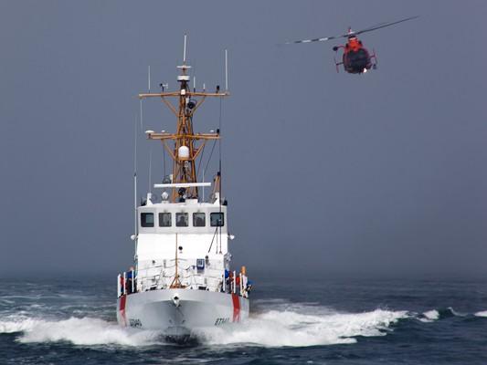 uscg cutter halibut