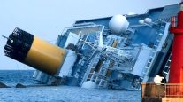 ICS: Italy's Failure to Produce a Final Report on the Costa Concordia Disaster is 'Unacceptable'