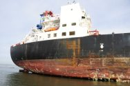 OSG Tanker Cleared to Sail After Bridge Allision