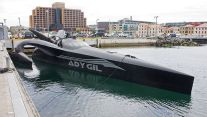 Sea Shepherd's Paul Watson Sued by The Real Ady Gil
