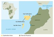 Chevron Signs Agreement to Conduct Deepwater Exploration Offshore Morocco