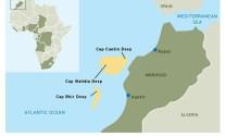 offshore morocco chevron