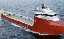 Tidewater Acquires PSV Newbuild Contracts from STX Pan Ocean